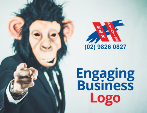 Benefits of having an Engaging Business Logo