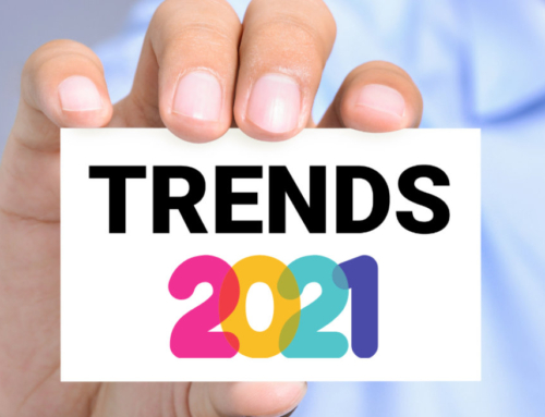 Amazing business card trends for 2021
