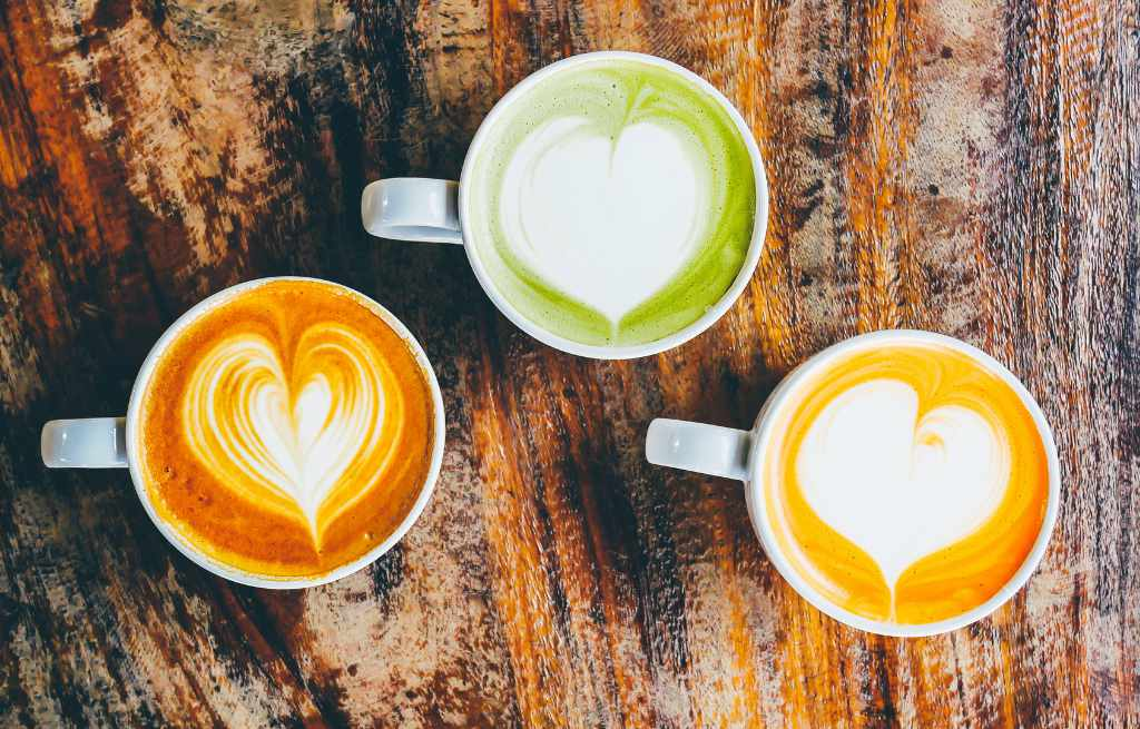 Coffee shop promotion ideas